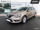 Renault Megane Estate 1.2 TCe 100ch energy Business Beige à Persan 95