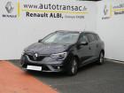 Renault Megane Estate 1.5 Blue dCi 115ch Business EDC Gris à Albi 81
