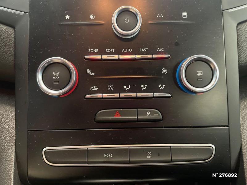 Renault Megane Estate 1.5 Blue dCi 115ch Business Gris occasion à Péronne - photo n°15