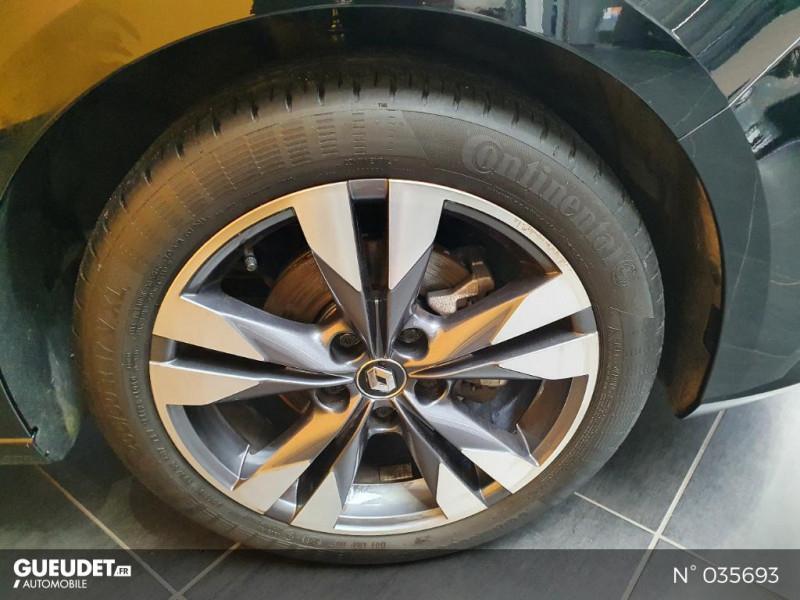 Renault Megane Estate 1.5 Blue dCi 115ch Intens EDC Noir occasion à Saint-Maximin - photo n°9