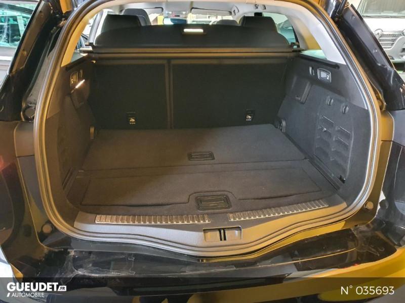 Renault Megane Estate 1.5 Blue dCi 115ch Intens EDC Noir occasion à Saint-Maximin - photo n°14