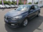 Renault Megane Estate 1.5 dCi 110ch Business EDC eco² 2015 Gris à Olivet 45