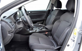 Renault Megane Estate 1.5 DCI 110CH ENERGY EXPERIENCE  occasion à Biganos - photo n°5
