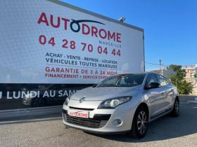 Renault Megane Estate Gris, garage AUTODROME à Marseille 10