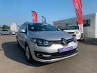 Renault Megane Estate 1.5 dCi 95ch Business Euro6 2015 Gris à Olivet 45