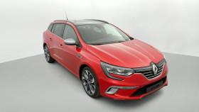 Renault Megane Estate occasion à SAINT-GREGOIRE