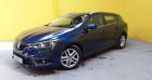 Renault Megane Estate IV BUSINESS Estate Blue dCi 115 Bleu à Fontenay-le-vicomte 91