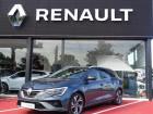 Renault Megane Estate IV Estate Blue dCi 115 EDC R.S.  à PAIMPOL 22