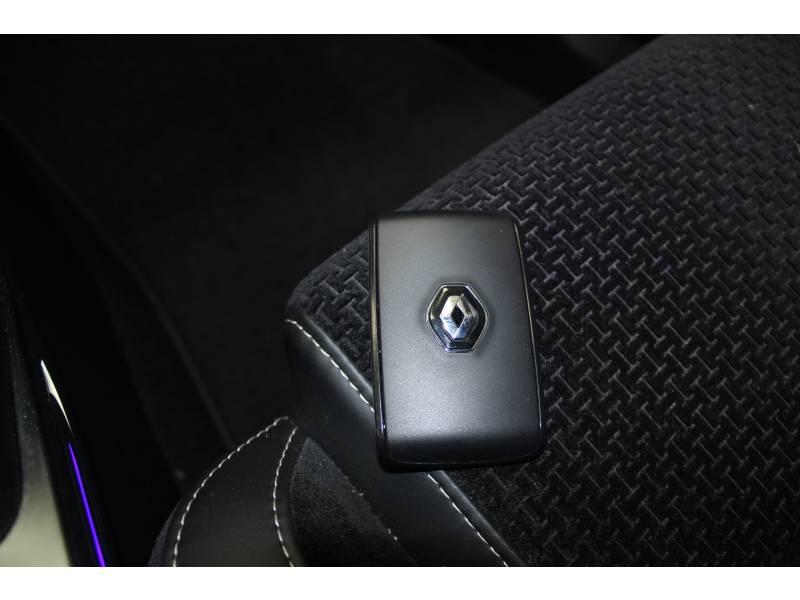 Renault Megane Estate IV ESTATE Blue dCi 115 Intens Gris occasion à Saint-Pierre-du-Mont - photo n°13