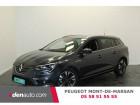 Renault Megane Estate IV ESTATE Blue dCi 115 Intens Gris à Saint Pierre du Mont 40