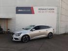Renault Megane Estate IV ESTATE Blue dCi 115 Intens Gris à Agen 47