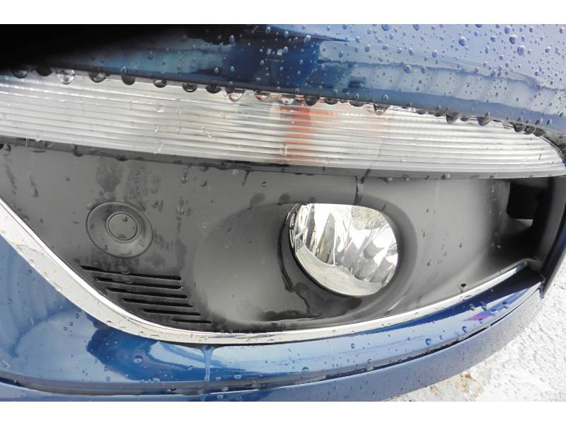 Renault Megane Estate IV ESTATE Blue dCi 115 Intens Bleu occasion à Auch - photo n°10