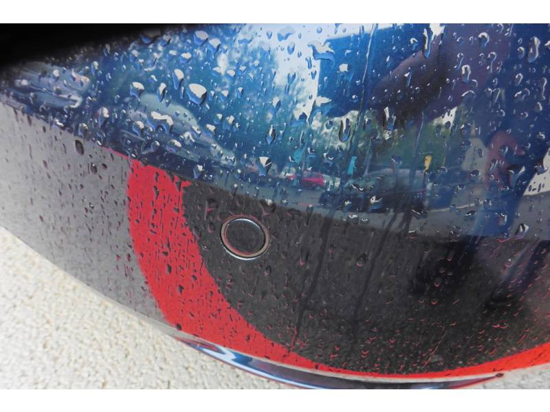 Renault Megane Estate IV ESTATE Blue dCi 115 Intens Bleu occasion à Auch - photo n°9