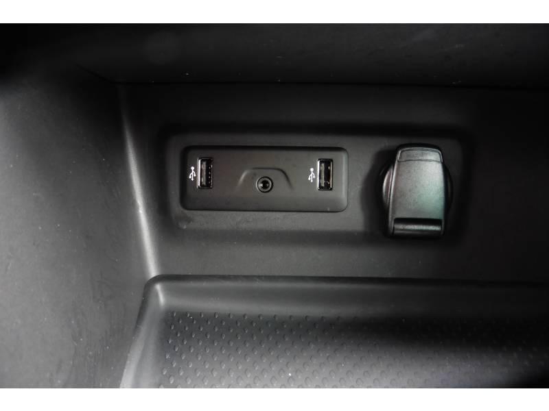 Renault Megane Estate IV ESTATE Blue dCi 115 Intens Bleu occasion à Auch - photo n°14