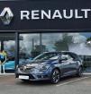 Renault Megane Estate IV ESTATE Blue dCi 115 Intens Gris à PAIMPOL 22
