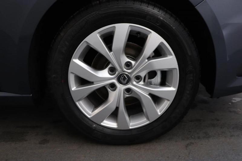 Renault Megane Estate IV ESTATE Blue dCi 115 Zen Gris occasion à Seclin - photo n°9