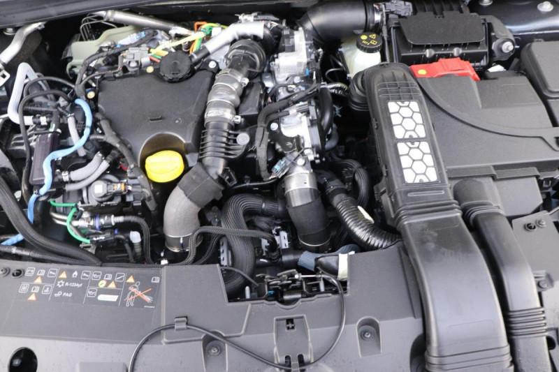 Renault Megane Estate IV ESTATE Blue dCi 115 Zen Gris occasion à Seclin - photo n°13