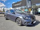 Renault Megane Estate IV ESTATE Blue dCi 150 EDC Intens Gris à ARGENTAN 61
