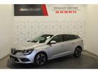 Renault Megane Estate IV ESTATE BUSINESS Blue dCi 115 EDC Intens Gris à Orthez 64