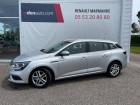 Renault Megane Estate IV ESTATE BUSINESS Blue dCi 115 EDC Gris à Sainte-Bazeille 47