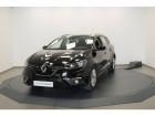 Renault Megane Estate IV ESTATE BUSINESS Blue dCi 115 Noir 2020 - annonce de voiture en vente sur Auto Sélection.com