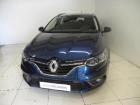 Renault Megane Estate IV ESTATE BUSINESS Blue dCi 115 Bleu à VANNES 56