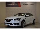 Renault Megane Estate IV ESTATE BUSINESS dCi 110 Energy  à Limoges 87