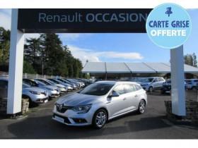 Renault Megane Estate occasion à PLOERMEL