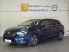 Renault Megane Estate IV ESTATE dCi 110 Energy Intens Bleu à LOUDEAC 22