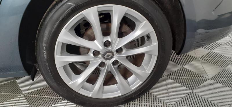 Renault Megane Estate IV ESTATE dCi 110 Energy Intens Gris occasion à SAINT-LO - photo n°13