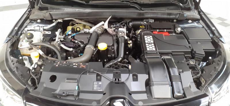 Renault Megane Estate IV ESTATE dCi 110 Energy Intens Gris occasion à SAINT-LO - photo n°12
