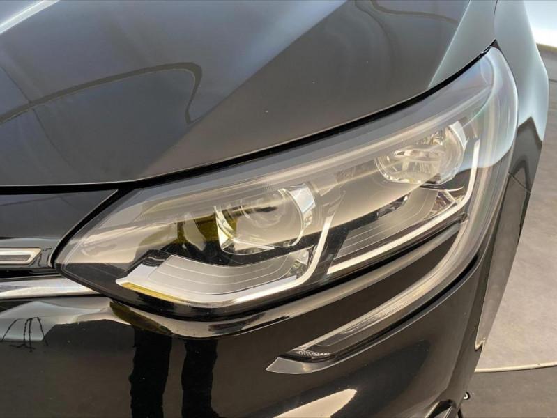 Renault Megane Estate IV ESTATE dCi 110 Energy Zen Noir occasion à Saint-Grégoire - photo n°10