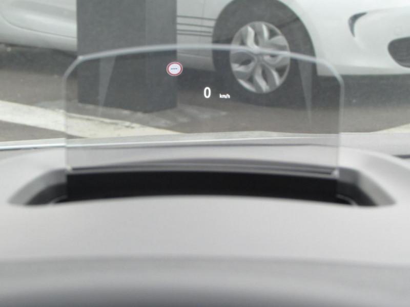 Renault Megane Estate IV ESTATE E-TECH Plug-In Hybride Blanc occasion à VALFRAMBERT - photo n°12