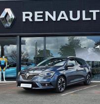 Renault Megane Estate occasion à PAIMPOL