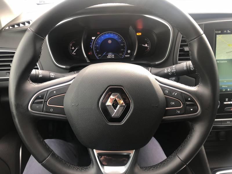Renault Megane Estate IV ESTATE TCe 160 EDC FAP Intens Gris occasion à Villeneuve-sur-Lot - photo n°10