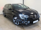 Renault Megane Estate IV ESTATE TCe 160 EDC FAP Intens Noir à VALFRAMBERT 61