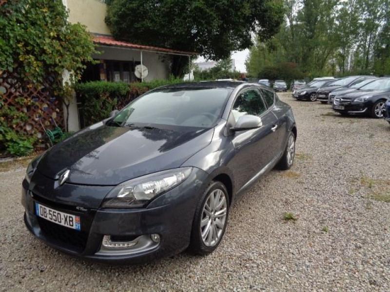 Renault Megane III occasion 2013 mise en vente à Aucamville par le garage AUTOS 4X4 AZUR - photo n°1