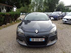 Renault Megane III 1.5 DCI 110CH ENERGY FAP GT LINE ECO² Gris occasion à Aucamville - photo n°2