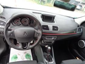 Renault Megane III 1.5 DCI 110CH ENERGY FAP GT LINE ECO² Gris occasion à Aucamville - photo n°7