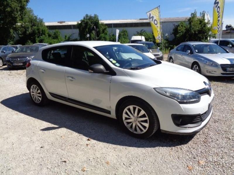Renault Megane III occasion 2014 mise en vente à Aucamville par le garage AUTOS 4X4 AZUR - photo n°1