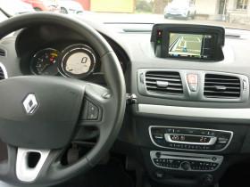 Renault Megane III 1.9 dCi 130ch Luxe Dynamique Gris occasion à Portet-sur-Garonne - photo n°10
