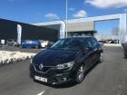 Renault Megane IV 1.2 TCE 130CH ENERGY ZEN Noir à Mées 40