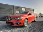 Renault Megane IV 1.3 TCE 140CH FAP INTENS EDC Rouge à Serres-Castet 64