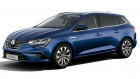 Renault Megane IV 1.5 blue dci 115cv bvm6 intens + affichage tete haute + pack Bleu à Ganges 34