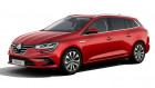 Renault Megane IV 1.5 blue dci 115cv bvm6 intens + affichage tete haute + pack Rouge à Ganges 34