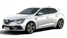 Renault Megane IV 1.5 blue dci 115cv bvm6 rs line + jantes 18 + pack easy park  2021 - annonce de voiture en vente sur Auto Sélection.com