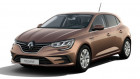 Renault Megane IV 1.5 blue dci 115cv bvm6 zen surequipee  à Ganges 34