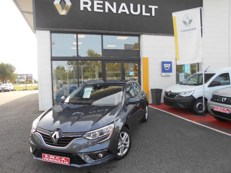Renault Megane IV Blue dCi 115 Business  TVA RECUP  occasion à Bessières - photo n°2