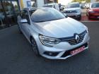Renault Megane IV Blue dCi 115 Intens Gris à Bessières 31