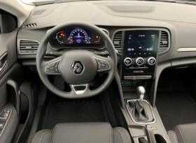 Renault Megane IV NOUVELLE TCE 140 EDC FAP ZEN Gris occasion à Biganos - photo n°2
